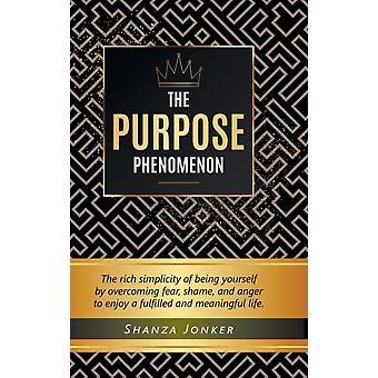 The Purpose Phenomenon door Shanza Jonker