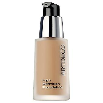 Artdeco High Definition Foundation #06 kevyt norsunluu 30 ml