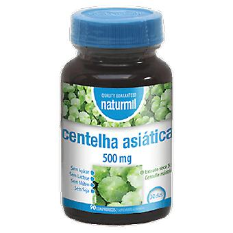 Dietmed Centella Asiatica 90 Tabletten 500mg