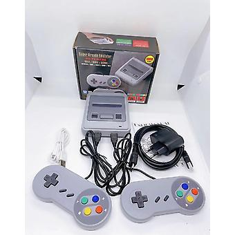 Childhood Retro Mini Classic Video Game Console, Handheld Gaming Player,