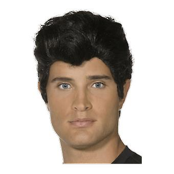 Adult Official Grease Danny Wig