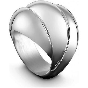 QUINN - Ring - Damen - Silber 925 - Weite 56 - 220326