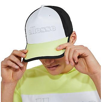 Ellesse Vezzi Cap - Black / White