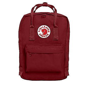 Fjallraven K nken Casual Backpack, Red (Ox Rojo), 16 x 25 x 35 cm, 13 Liter