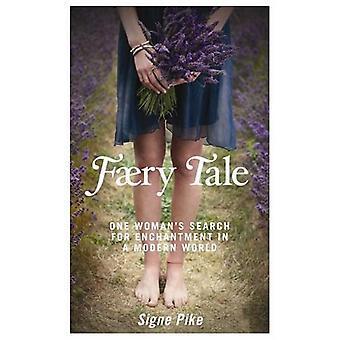 Faery Tale 9781848503724
