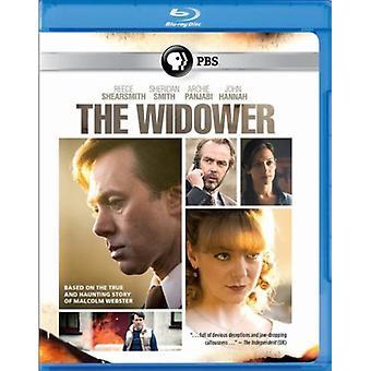 Widower [Blu-ray] USA import