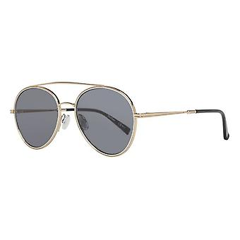 Unisex slnečné okuliare Max Mara MMWIREII-RHL-54 Zlatý (ø 54 mm)
