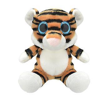 Orbys Tiger 15cm Plush