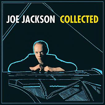 Joe Jackson - Samlad vinyl