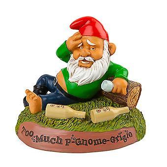 BigMouth Garden Gnome