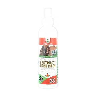 Destruct'Urine Organic Dog Lotion 240 ml