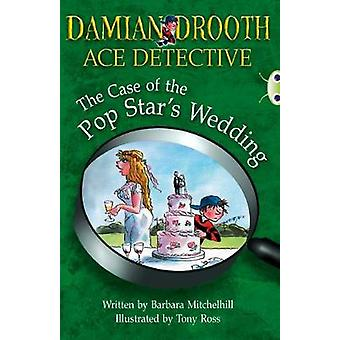 BC Brown B3B Damian Drooth The Case of the Pop Stars Wedding by Barbara Mitchelhill