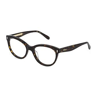 Mulberry VML099 0722 Shiny Dark Havana Glasses