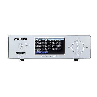 Músico Mdp-2 Sd Card U Disk USB Digital Player