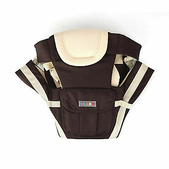 Baby Carrier Strong Breathable Adjustable Infant Backpack