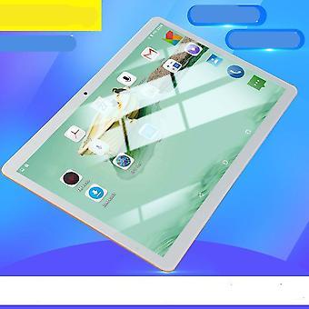 Kt107 Rundes Loch Tablet 10,1 Zoll großer Bildschirm