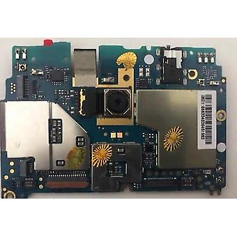 Unlocked Logic, Motherboard Without Touch Id