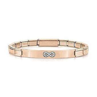 Nomination italy bracelet  infinity 021135_024