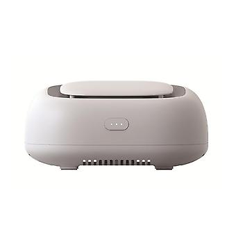 Car Curved Air Purifier Office Desktop Home Mini Bedroom Small Negative Ion Purifier In Addition To