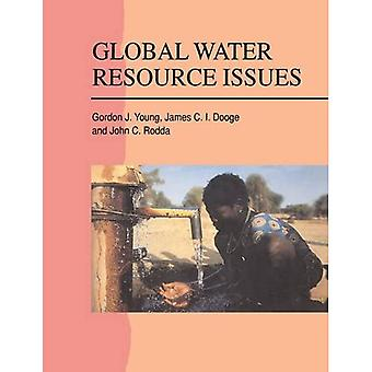 Global Water Resource Issues