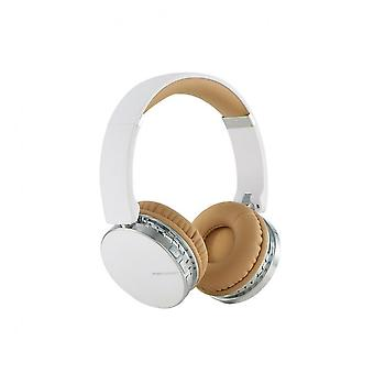 Td02 Portable Wireless Bluetooth Headphone Hifi Stereo Noise Cancelling Foldable With Mic