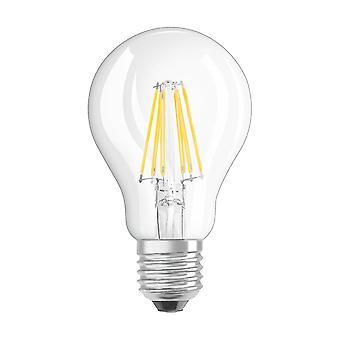 Flood spot lights bulb shape star classic a led lamp  e27  cool white  7 w