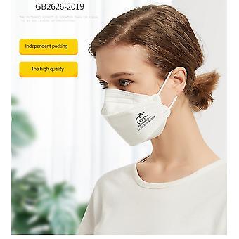 4 Layer Filter, Kf94 Super Filter, Prevent Virus, Dust Mask
