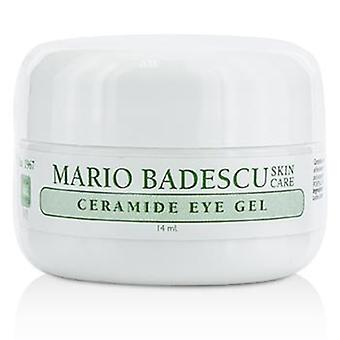 Mario Badescu ceramid Eye Gel - til alle hudtyper - 14ml/0,5 oz