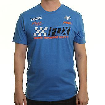 Fox T-Shirt ~ Repaired