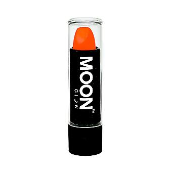 Moon Glow - 4.5g UV Lipstick - Intense Orange