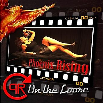 Phoenix Rising - On the Loose [CD] USA import