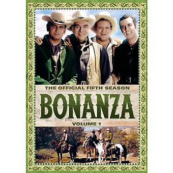 Bonanza - Bonanza: Vol. 1-Season 5 [DVD] USA import