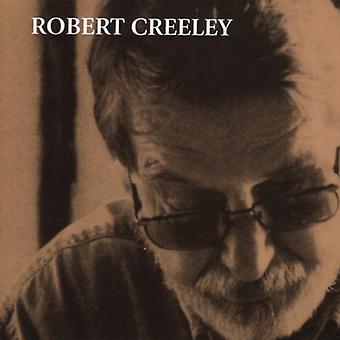 Robert Creeley - importation USA Robert Creeley [CD]
