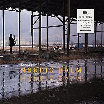 Karl Seglem - Nordic Balm [Vinyl] USA import