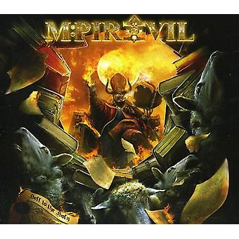 Mpire of Evil - Hell to the Holy [CD] USA import