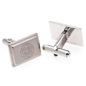 Celtic Stainless Steel Cufflinks