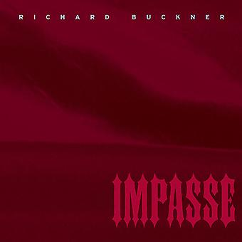 Richard Buckner - importation USA Impasse [CD]