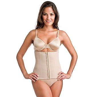 Womens Miraclesuit Shapewear Classic Nude Ladies Waist Cincher 2615