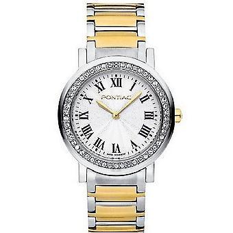 Pontiac Women's Watch P10022