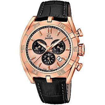 Jaguar Menswatch sports Executive chronograph J859-1