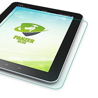 2 x premium 0,4 mm hærdet glas chok film for Huawei MediaPad T3 8.0