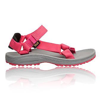 Winsted sólido Teva feminina andar de sandália