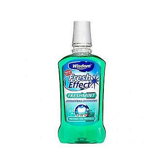 Viisaus Fresh Effect Freshmint suuvesi 500ml