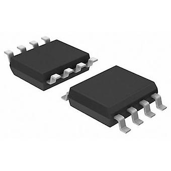 IC Microchip Technology 93LC86-I/SN SOIC 8 pamięć flash EEPROM 16 kBit 2 K x 8, 1 K x 16