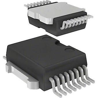 PMIC - ELCs STMicroelectronics VND5T016ASPTR-E haut de la fourchette PowerBSOP 16
