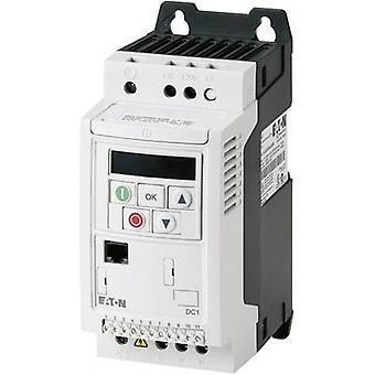 Invertor de frecvență Eaton DC1-344D1NN-A20N 1,5 kW 3-Phase 400 V