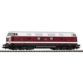 Piko H0 59580 H0 Diesel lokomotiv BR 118.4 av DR, 6-aksel