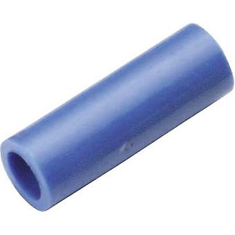 Cimco 180322 Parallel connector 1.50 mm² Insulated Blue 1 pc(s)