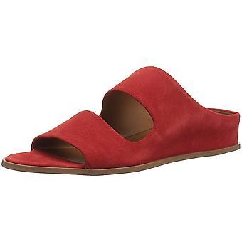 Aquatalia de Marvin K. Womens Abbey Open Toe casual slide sandale