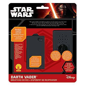 Darth Vader Atemgerät Sound Machine